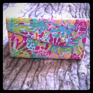 New NWT Lilly Pulitzer Sunglasses eyeglasses case